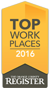 Top Workplaces In Orange County